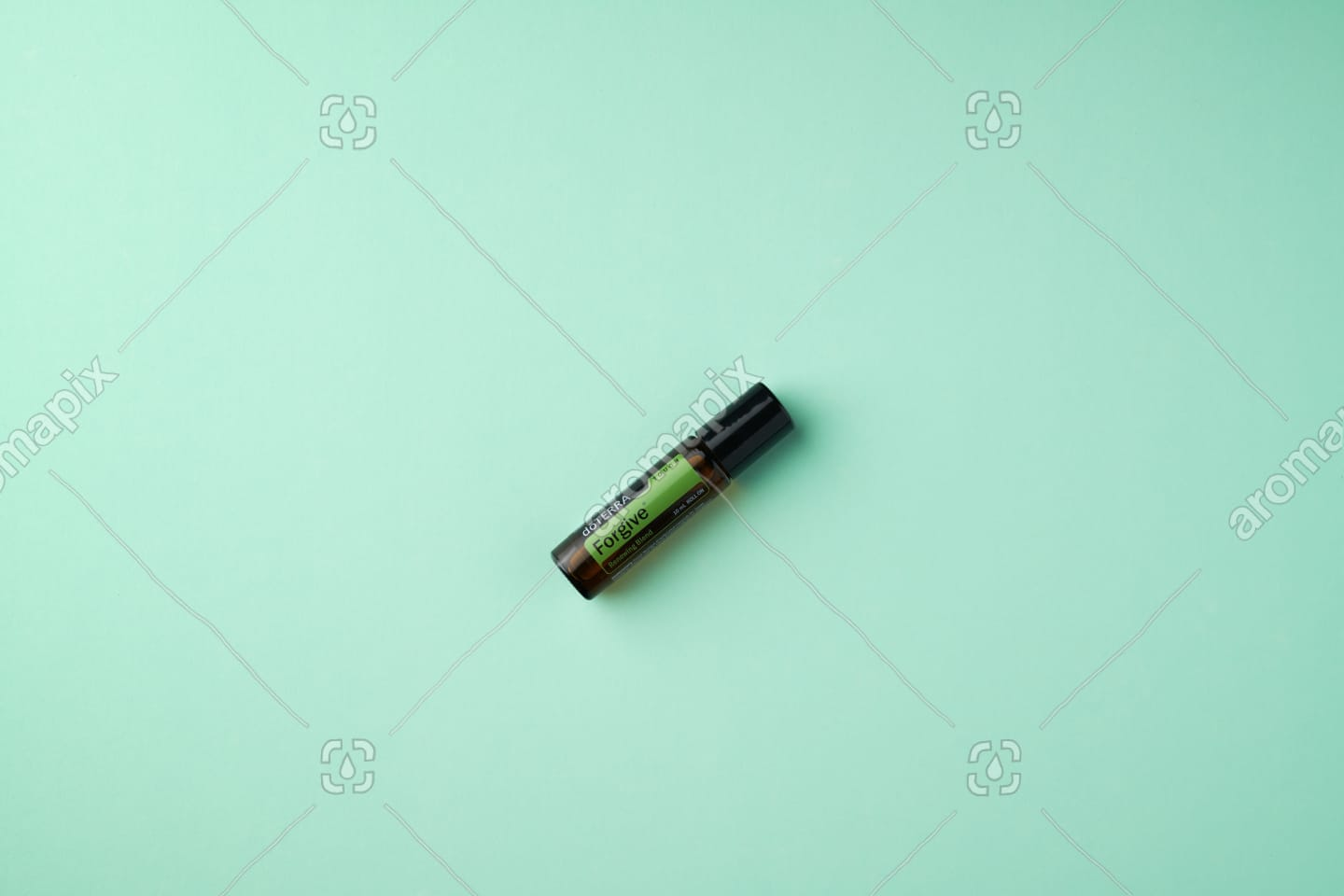 doTERRA Forgive Touch on mint