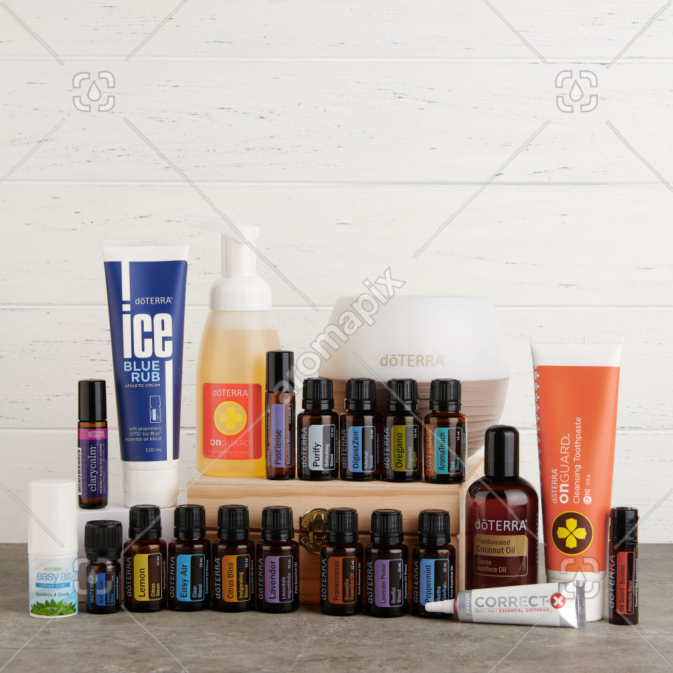 Nature's Solution Kit