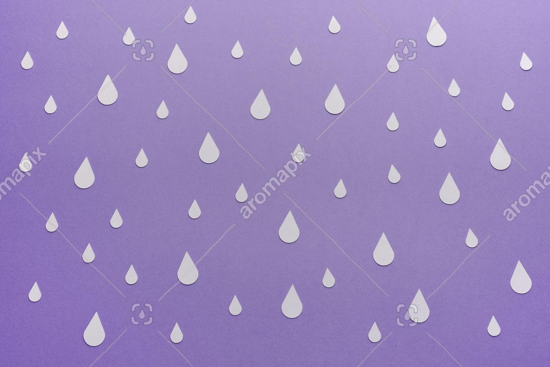 Lavender drops